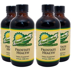 Picture of Prostate Health (4oz) - 4 Pack
